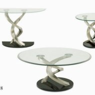 Y-658 Occasional set table