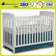 comfortable child side cot bed from manufacture