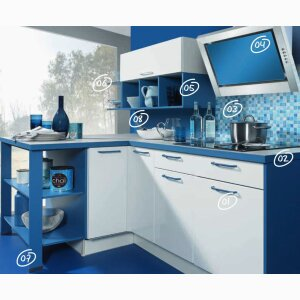 PN 80 - Kitchen