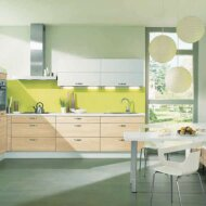 PN 100/80 - Kitchen