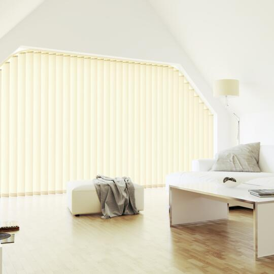 blinds for triangular windows triangle shaped product picture 01 of vertical louvre blinds inclined units for triangular windows by
