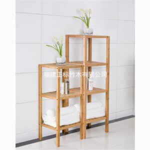 ZB14150 3-tier shelf & ZB14151 4-tier shelf