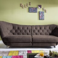 Retro mega sofa
