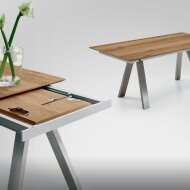 DINING TABLE ET159 | KLU | VENEER
