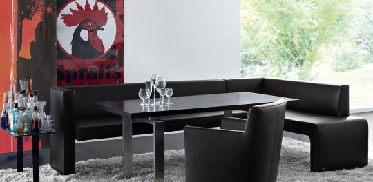 Bronx By Koinor Polstermobel Gmbh Co Kg Dining Room Furniture