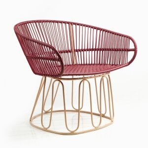 ames Circo lounge chair