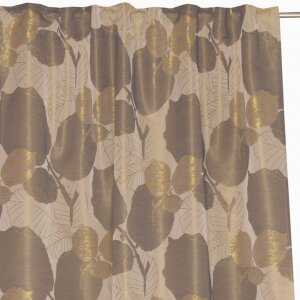 Prefabricated curtain Arts