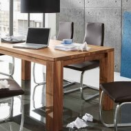 ZEITLOS - CURRENT TABLE AND CHAIR SYSTEMS