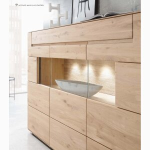 Intenso Highboard 166-115