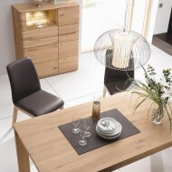 Intenso dining table 166-580