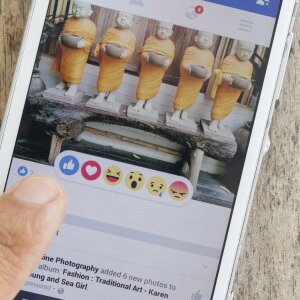 Facebook announces update to the News Feed algorithm