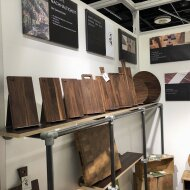 Cutting Boards- Sustained, Handmade in Germany,