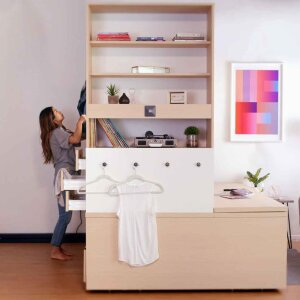 Ori: The all-in-one furniture system