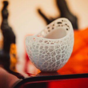 Huge potential in 3D-printed furniture for the interiors industry
