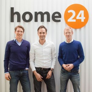 Furniture start-up Home24 set to go public this summer