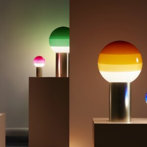 Lighting innovations - From the bright and luminous to the subtle and atmospheric