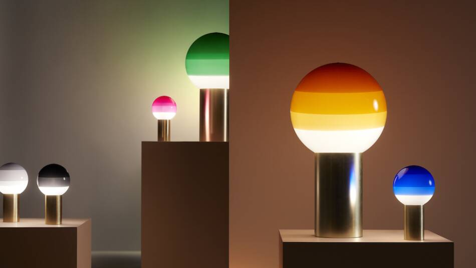 Trends Lighting Innovations From The Bright And Luminous