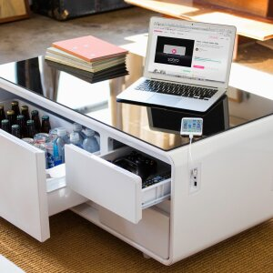 The new convenience – high-tech furniture