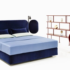 The growing market for customised beds