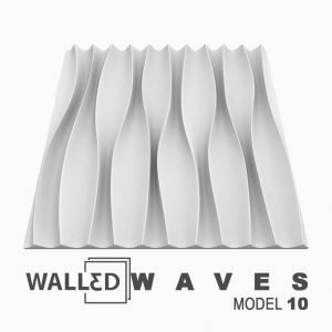 WAVES PANEELE MODELL 5