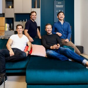Furniture start-up MYCS raises Euro 10 million