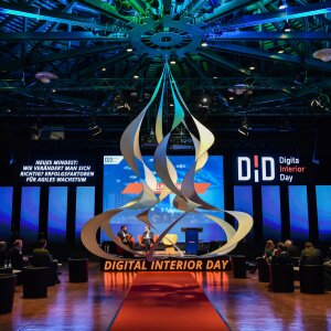 Save the date: Digital Interior Day 2018