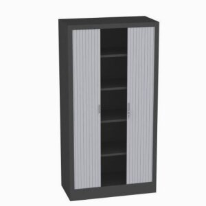 SZ1000/5 Shutter door cupboard