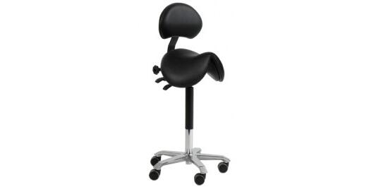 Score Medical Saddle Seat Jumper With