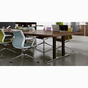 L-Line conference tables