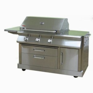 Luxus-Grill 3B