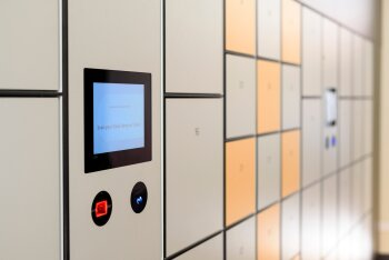 World's most reliable smart locker system for your lockers and drawers