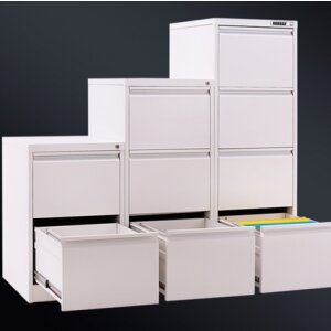 Card cabinet series