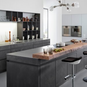 En vogue: Modular kitchens
