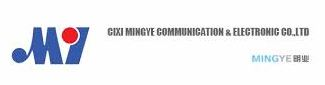 Firmenlogo von Mingye Communicating and Eletronic Co., Ltd.