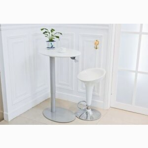 RS100A Gas Hydraulic Height Adjustable Table