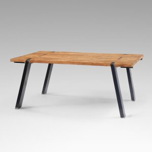 Dining Table Pacitan with 2 Extension