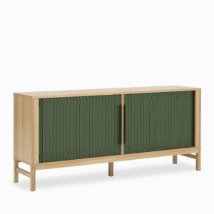 Jalousi Sideboard and Cabinet