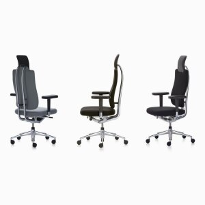 HeadLine office swivel chair