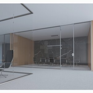 OPEN® OFFICE PARTITION SYSTEM