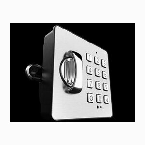 Electronic Keypad Lock