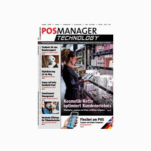 POS-MANAGER Technology