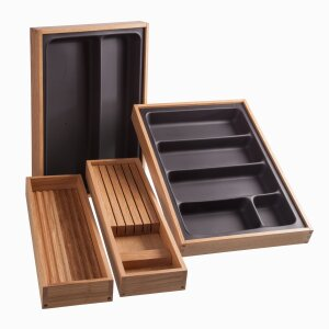Drawer insert SILENCIO