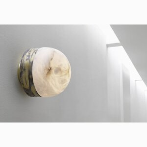 Lucid Wall Light