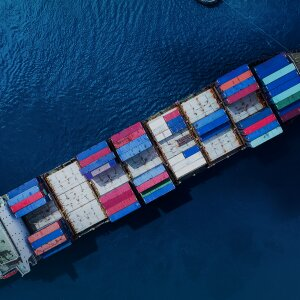 Digital freight forwarder on the rise