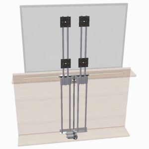 Monitor-/TV-Lift Ket Screen Lift L 4701