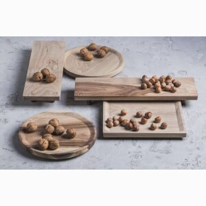 OSTE serving pieces - square