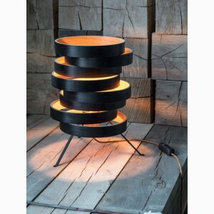 CLOQ table lamp