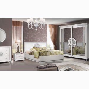 "N / M for bedroom ""Tiffany-1"" GM 8920-1"