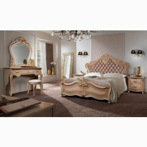 "Bedroom furniture ""Adel-2B"" GM 8910V-02"