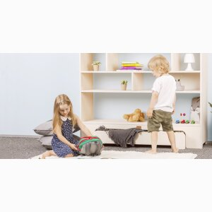 Childrens Shelf Tuul
